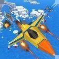 战机工艺喷气式