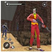 真正的黑帮杀手小丑