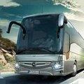 巴士环游世界