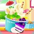 快乐冰淇淋大师