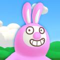 疯狂兔子魔性冒险