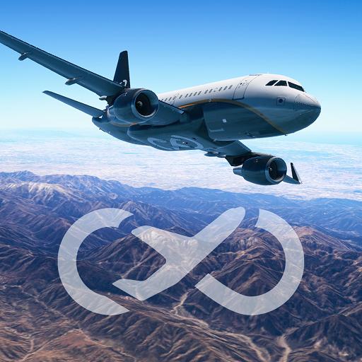 模拟飞行手机版
