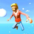 跳跃大师海上