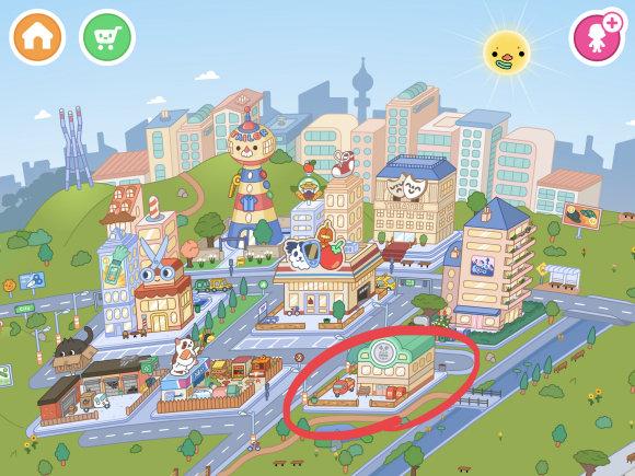 托卡世界免费版60个世界下载-托卡世界免费版60个世界最新版2020