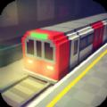 迷你城市地铁建造游戏