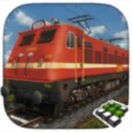 印度火车模拟器升级版