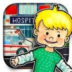 娃娃屋医院