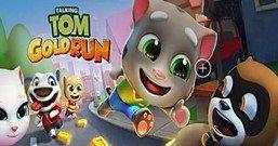 汤姆猫系列游戏