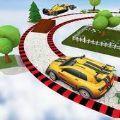 山城汽车特技3D