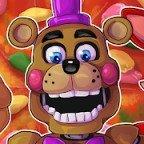 玩具熊的五夜后宫6模拟披萨店
