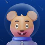 暴打太空鼠