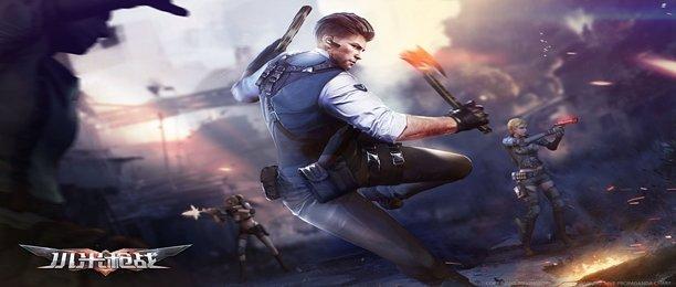 FPS射击游戏推荐