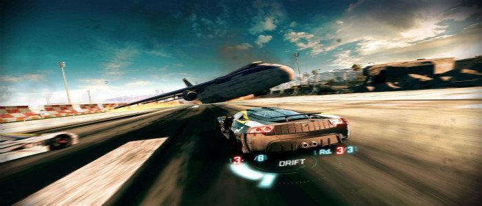 最多人玩的赛车游戏