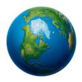 4维高清卫星地图