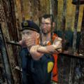 越狱生存计划