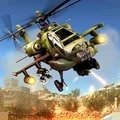 直升机空降模拟器