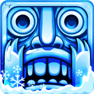 神庙逃亡2冰雪版