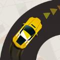 智能出租車運行