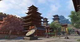 中国风手游