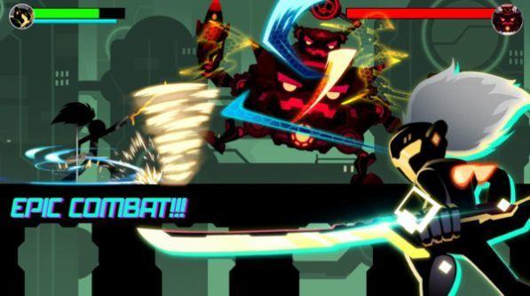 忍者复仇联盟游戏下载-忍者复仇联盟手机版下载