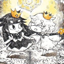 说谎公主与失明王子