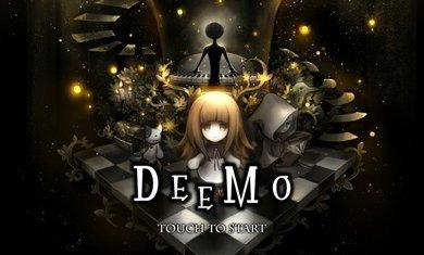 Deemo完整版免费下载-Deemo完整官方版下载