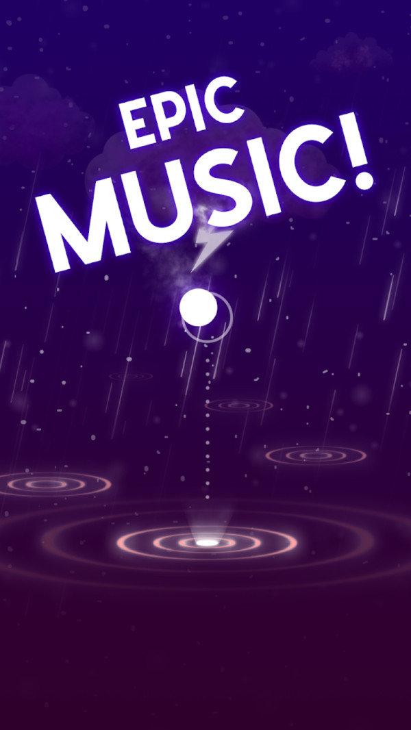 指尖节奏跳球游戏下载-指尖节奏跳球游戏最新版下载