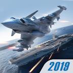 现代战机2020无限子弹版