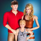 家庭妈妈模拟器修改版