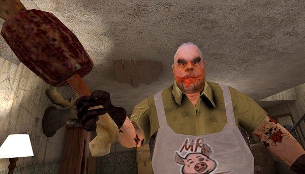 肉先生恐怖逃生室中文版下载-肉先生恐怖逃生室最新手机版下载