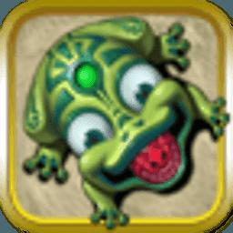 青蛙祖玛单机版
