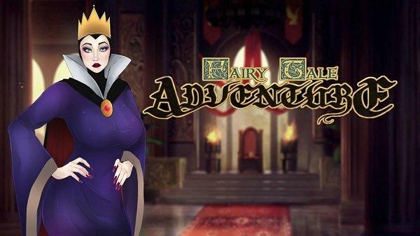 创造仙女的童话(附攻略)安卓版游戏下载-创造仙女的童话安卓汉化版下载