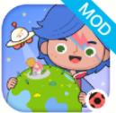 米加小镇世界1.17版