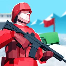 枪魂狙击战场射击3D