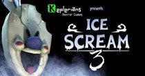 跟恐怖冰淇淋类似的解谜游戏