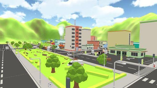 3d驴子横冲直撞模拟器游戏下载-3d驴子横冲直撞模拟器手游