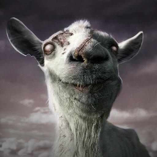 模拟山羊僵尸山羊