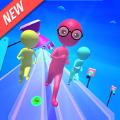 3D趣味跑步