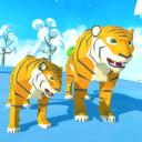 老虎生存模拟器
