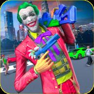 哥谭小丑模拟器