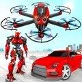 无人机机器人模拟器