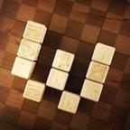 木块苏多布洛克
