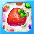 水果冲突消除红包版