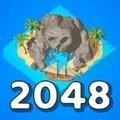 2048合成世界