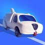卡通汽车驾驶模拟器