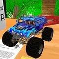 遥控卡车竞赛模拟器3D