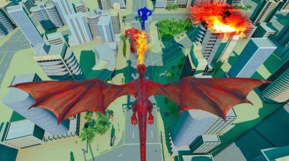 火龙机器人模拟器下载_火龙机器人模拟器游戏下载