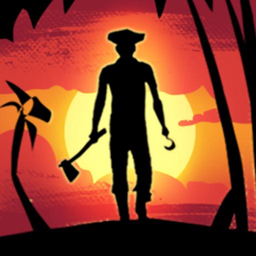 最后的海盗岛屿生存汉化版