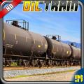火车油罐运输
