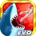 饥饿鲨无限金币和钻石